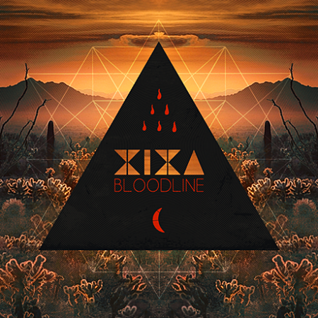 XIXA Bloodline